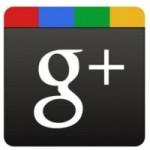 Google Plus Logo Klarnamen