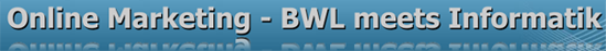 Xing Gruppe: Online-Marketing - BWL meets Informatik