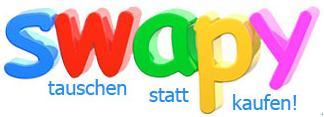 Swapy.de - Tauschen statt kaufen